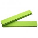 1 pcs. Polishing Foam Board, rectangular, Superflex, green (fine grit)
