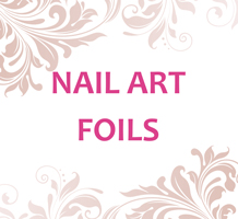 Nail Art Folie