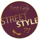 First Gel Farbgel Street Style-71,5g