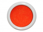 Limited Edition Neon Glitter Orange 5 ml