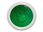 Limited Edition Neon Glitter Grün 5 ml