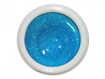 Limited Edition Neon Glitter Blau, 5 ml