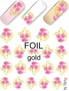 Nail Tattoo-Sticker, N 791p