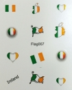 Stickers Ireland